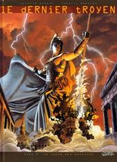 Le dernier Troyen -2- La Reine des Amazones