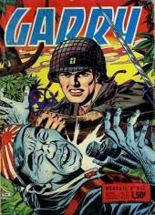 Garry (Impéria) (2e série - 190 à 456) -277- La colère du samouraï