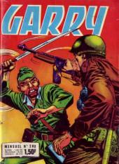Garry (Impéria) (2e série - 190 à 456) -280- L'enfer de Paluan