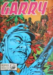 Garry (Impéria) (2e série - 190 à 456) -291- L'enfer de Tulagi