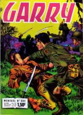 Garry (Impéria) (2e série - 190 à 456) -294- Nid de pirates