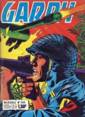 Garry (Impéria) (2e série - 190 à 456) -295- Le loup du Pacifique