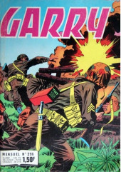 Garry (Impéria) (2e série - 190 à 456) -296- Les Liliput