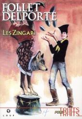 Les zingari -1- Les Zingari