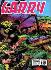 Garry (Impéria) (2e série - 190 à 456) -298- Garry contre Garry
