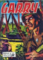 Garry (Impéria) (2e série - 190 à 456) -301- Le porte bonheur