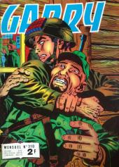 Garry (Impéria) (2e série - 190 à 456) -310- La vengeance du samoiuraï