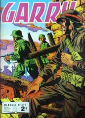 Garry (Impéria) (2e série - 190 à 456) -314- La mine secrète
