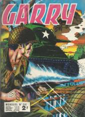 Garry (Impéria) (2e série - 190 à 456) -316- Fleuve noir