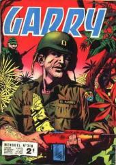 Garry (Impéria) (2e série - 190 à 456) -318- Evasion