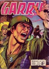 Garry (Impéria) (2e série - 190 à 456) -320- Tome 320
