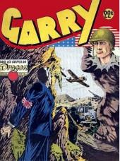 Garry (sergent) (Imperia) (1re série grand format - 1 à 189) -15- Dans les griffes du dragon
