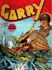 Garry (sergent) (Imperia) (1re série grand format - 1 à 189) -39- Le Dragon de Sarangani