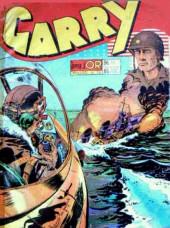 Garry (sergent) (Imperia) (1re série grand format - 1 à 189) -52- Le gong d'or