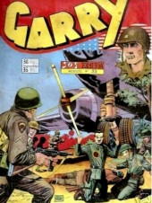 Garry (sergent) (Imperia) (1re série grand format - 1 à 189) -55- S.O.S. Kin-Hoa