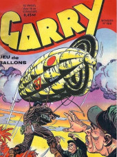 Garry (sergent) (Imperia) (1re série grand format - 1 à 189) -182- Jeu de ballons