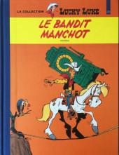 Lucky Luke - La collection (Hachette 2018) -4548- Le bandit manchot