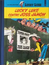 Lucky Luke - La collection (Hachette 2018) -4411- Lucky Luke contre Joss Jamon