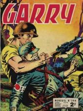 Garry (Impéria) (2e série - 190 à 456) -344- Tome 344