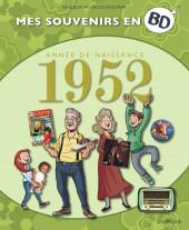 Mes souvenirs en BD -13- Année de naissance 1952