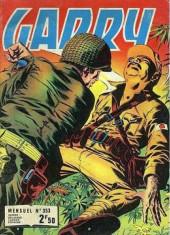 Garry (Impéria) (2e série - 190 à 456) -353- Les héros de Tokyo