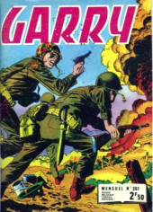 Garry (Impéria) (2e série - 190 à 456) -361- Le rapace