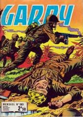 Garry (Impéria) (2e série - 190 à 456) -363- Sing-sing bazooka