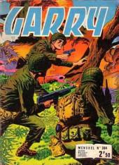 Garry (Impéria) (2e série - 190 à 456) -364- Le carnaval des damnés