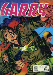Garry (Impéria) (2e série - 190 à 456) -365- Les Fukuryu