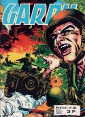 Garry (Impéria) (2e série - 190 à 456) -385- Diversion