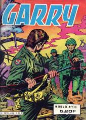 Garry (Impéria) (2e série - 190 à 456) -419- La lutte contre les ombres