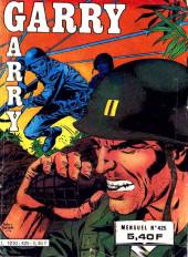 Garry (Impéria) (2e série - 190 à 456) -425- Garry contre... Garry