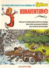 Bonaventure - Tome 16