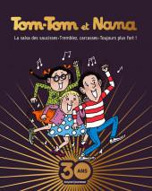 Tom-Tom et Nana -INT- Collector Tom-Tom et Nana