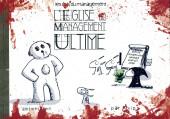 Les lapins de bureau -4- L'église du Management Ultime