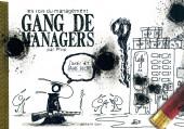 Les lapins de bureau -6- Gang de Managers