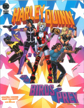 Harley Quinn and the Birds of Prey (2020) -3- Gotham Town Smack Down