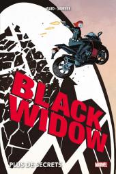 Black Widow (100% Marvel - 2017) -INT- Plus de secrets