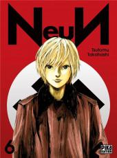NeuN -6- Tome 6