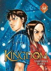 Kingdom -54- Derniers vivres et derniers assauts ?