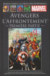Marvel Comics - La collection (Hachette) -166129- Avengers l'Affrontement : Première Partie