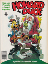 Howard the Duck (Marvel comics - 1979) -3- Howard the Duck #3