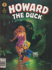 Howard the Duck (Marvel comics - 1979) -7- Howard the Duck #7