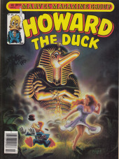 Howard the Duck (Marvel comics - 1979) -9- Howard the Duck #9