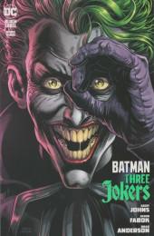 Batman: Three Jokers (DC comics - 2020) -3- Book Three