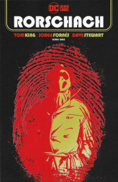 Rorschach (2020) -1- Issue One