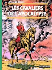 Chevalier Ardent -12b1991- Les cavaliers de l'apocalypse