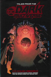 Tales from the DC Dark Multiverse (2020) - Tales from the DC Dark Multiverse