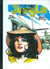 Jungla (collection fumetti) -9- Première partie