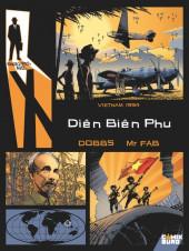 Rendez-vous avec X -5- Vietnam 1954 - Diên Biên Phu
